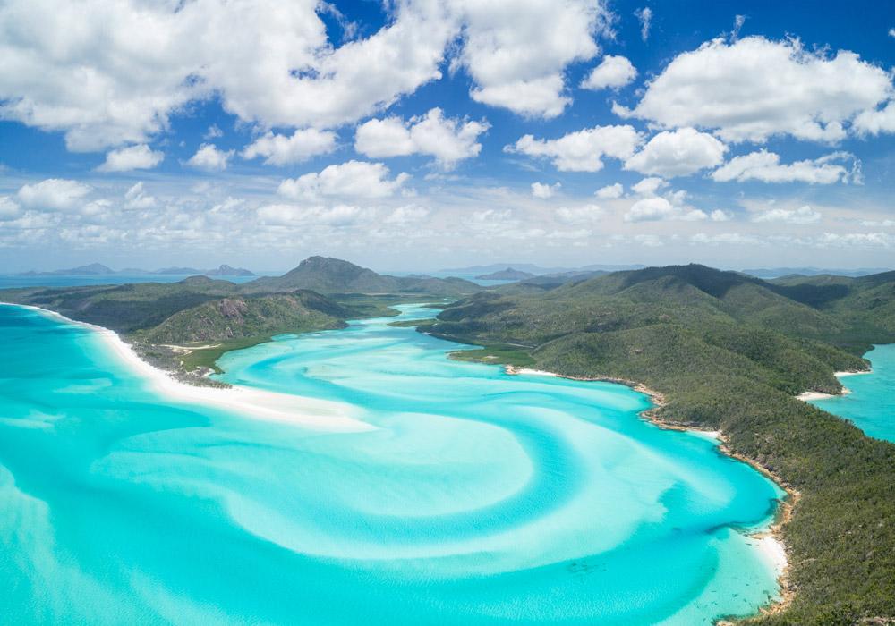 جزر ويت صنداي