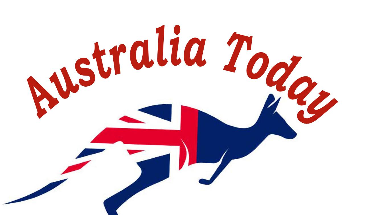 أستراليا اليوم