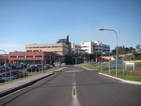 مستشفى كامبلتاون