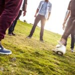 Why Australian sport needs to embrace informal participation